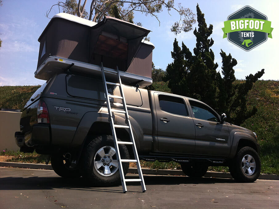 Car Top Tent Hard Shell Hard-shell-roof-top-tents