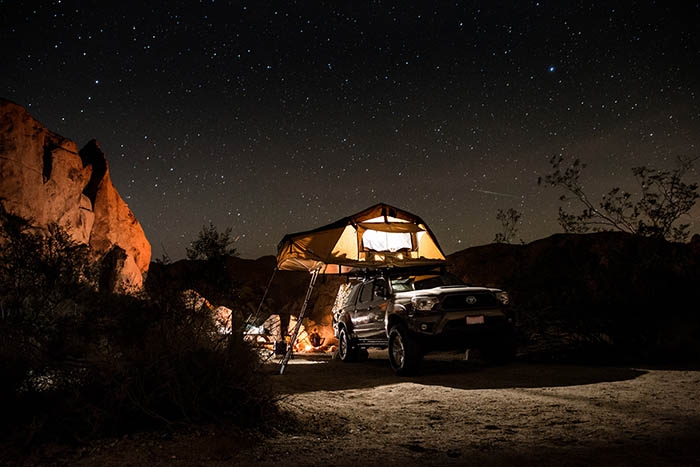 Discovery Series Roof Top Tent Best Car Top Tent