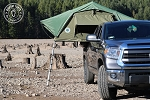 Jeep Roof Top Tents